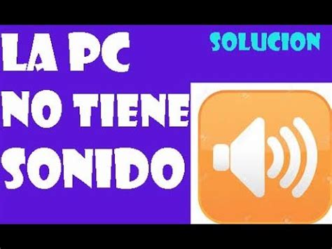 ningun dispositivo de salida de audio instalado windows 8 soluci 211 n ning 250 n dispositivo de salida de audio instalado