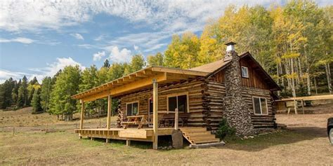 cabin homes for sale estately new mexico cabin rustic log cabin for sale