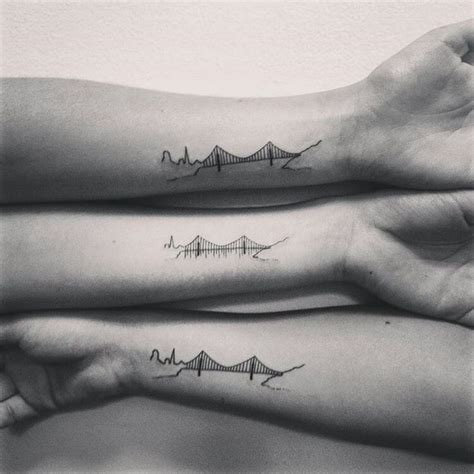 25 best ideas about bridge tattoo on pinterest london