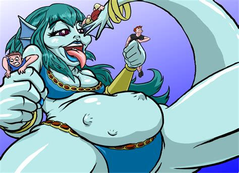 giantess vore commission giantess swallowing tinies by