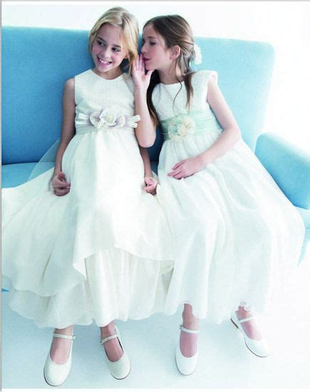vestidos de ni a del corte ingles moda adolescentes y ni 241 os elegancia estilo vestidos de