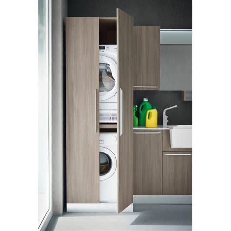 meuble pour machine a laver et seche linge id 233 es appartement seche linge seche