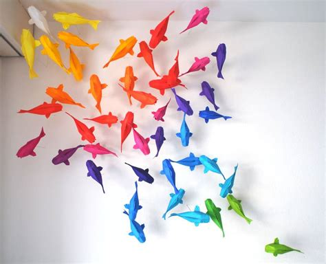 origami fish joost langeveld origami page
