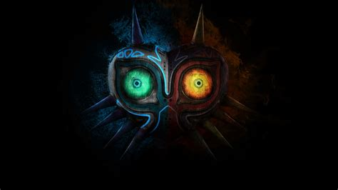 majora s mask 73 the legend of majora s mask hd wallpapers