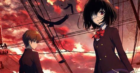 best anime best horror anime list of scary animes