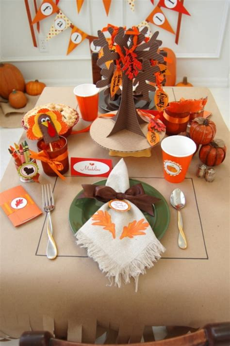 ideas for thanksgiving 40 diy thanksgiving decoration ideas for everyone bored