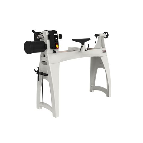 jet woodworking lathe jet s new 16 x 40 woodworking lathe features sliding