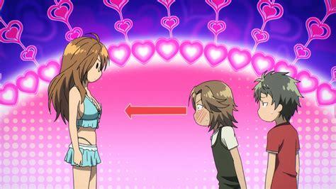bokura wa minna kawaisou anime review bokura wa minna kawaisou senpai knows