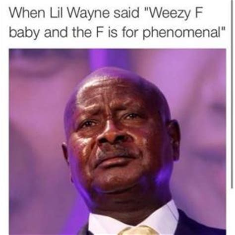 weezy f baby and the f is for front door jokes about lil wayne kappit