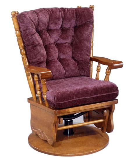 Chair Rocker by Best Home Furnishings Jive Swivel Gliding Rocker Chair