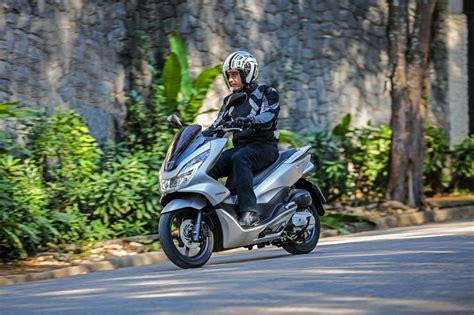Moto Pcx 2018 Fotos by Honda Pcx 2018 Chega Em Novas Cores Moto Adventure