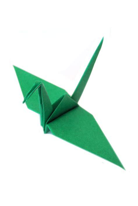 the origami paper shop paper origami crane green graceincrease custom origami