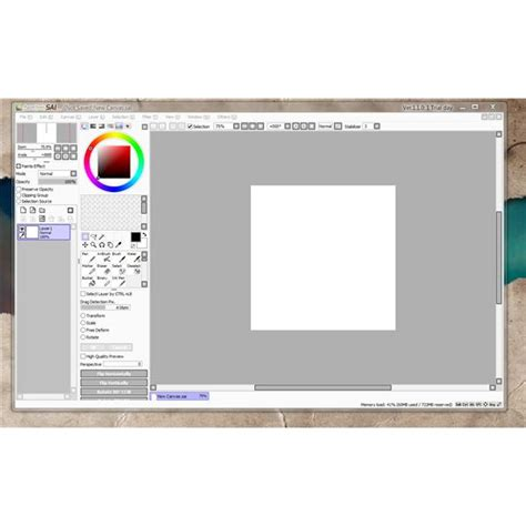 paint tool sai sensitivity not working software featuring pressure sensitivity for graphics