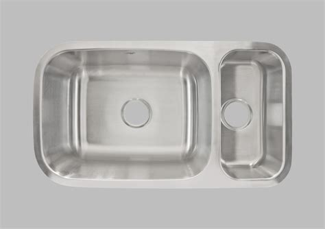 kitchen sinks for less kitchen sinks for less less care l108 32 inch undermount