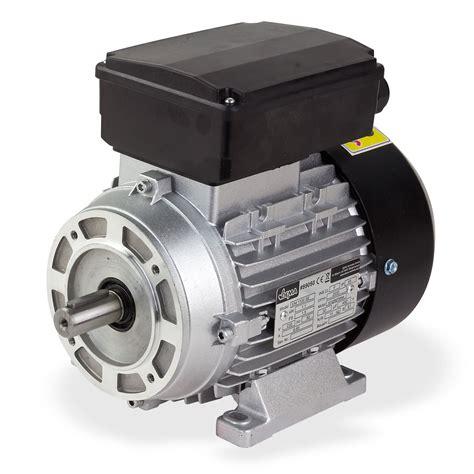 Motor 220v 4kw by Elektromotor 230 V 1100 W F 252 R Handel Gewerbe G 252 Nstig