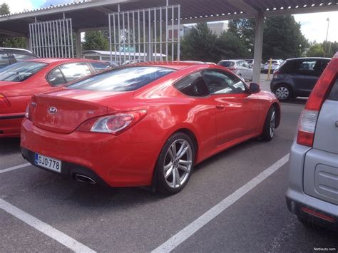 Hyundai Genesis Coupe Reviews by Car Reviews For Hyundai Genesis Coupe Arvostelut