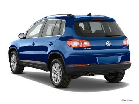 2011 Volkswagen Tiguan by 2011 Volkswagen Tiguan Prices Reviews And Pictures U S