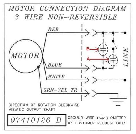 Electric Motor Wiring by Motor Wiring Diagram Fuse Box And Wiring Diagram