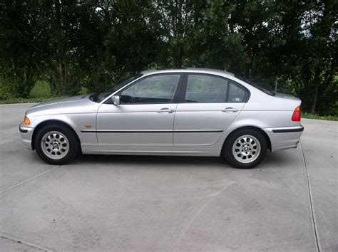 1999 Bmw 3 Series by Bmw 3 Series 325i 1999 Technical Specifications Interior