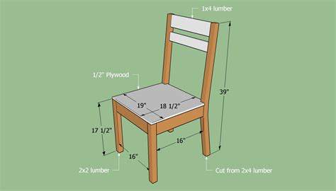 chair plans woodworking woodwork simple wooden chair plans pdf plans