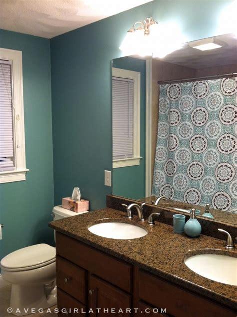 bathroom paint colors ideas 12 best bathroom paint colors you can choose house ideas
