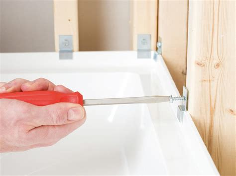 how to install a bathroom shower the anatomy of a shower and how to install a floor tray diy