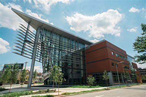 la salle dedicates names transformational new business school building school of