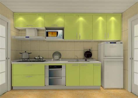 3d design kitchen 3d design pale green kitchen cabinets