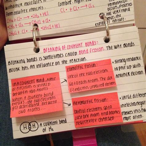 make your own study cards 1000 ideas about high schools on students