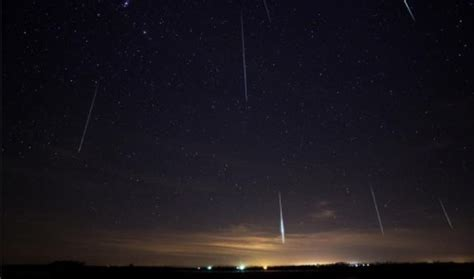 lyrid meteor shower lyrid meteor shower in 2016