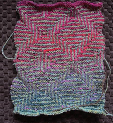 mosaic knitting mosaic knitting material