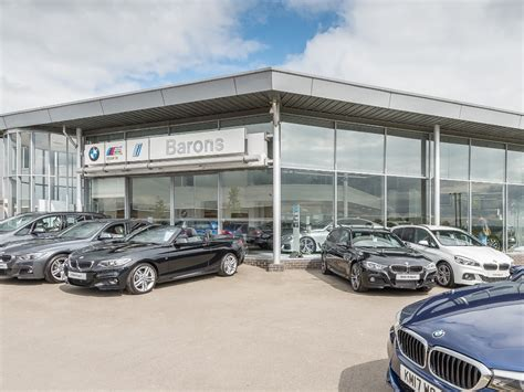 Bmw Baron by Barons Bmw Bedford New Used Bmw Dealership In Bedford
