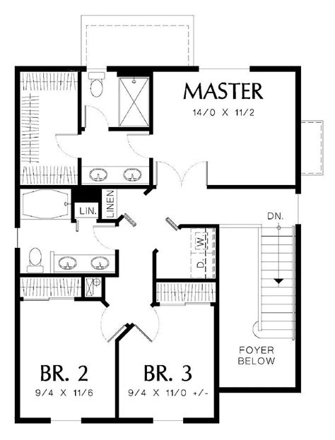 house plans with room cool simple three bedroom house plans new home plans design