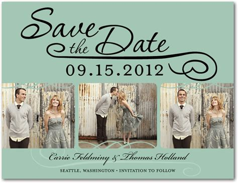 how to make save the date cards 25 professional save the date cards