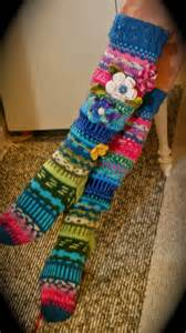 hosiery knitting 17 best images about high crochet knee highs search and