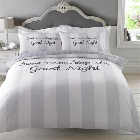 and grey bedding sets new duvet cover with pillowcase bedding set sweet dreams