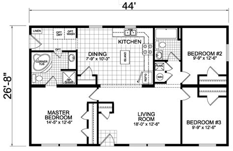 redman homes floor plans 28 redman homes floor plans redman homes reviews