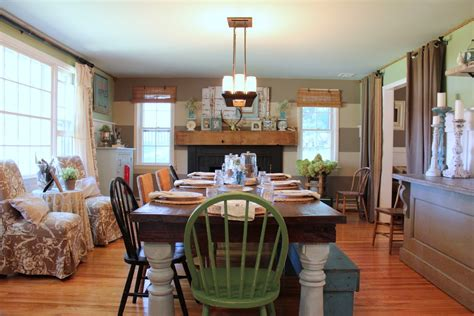 kitchen table in living room sublime farmhouse dining table decorating ideas images in