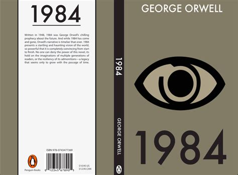 1984 book pictures 1984 book cover by nusentinsaino on deviantart