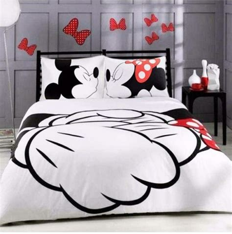 mickey and minnie comforter set mickey minnie mouse hold