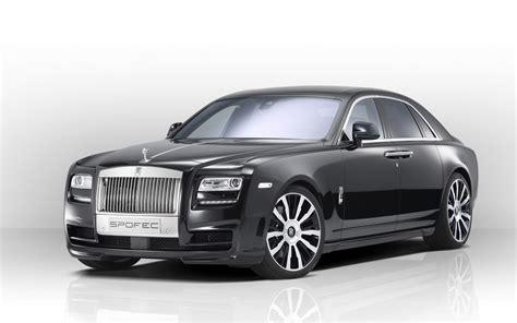 Car Wallpapers Rolls Royce by 2014 Spofec Rolls Royce Ghost Wallpaper Hd Car
