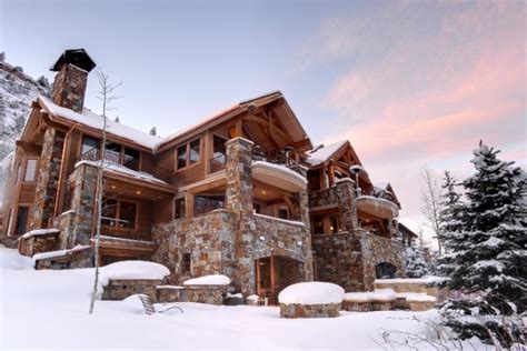 luxury homes in aspen colorado aspen luxury vacation rentals colorado