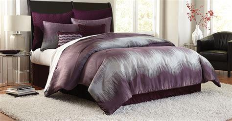 8 king comforter set 8 pc king comforter set kmart