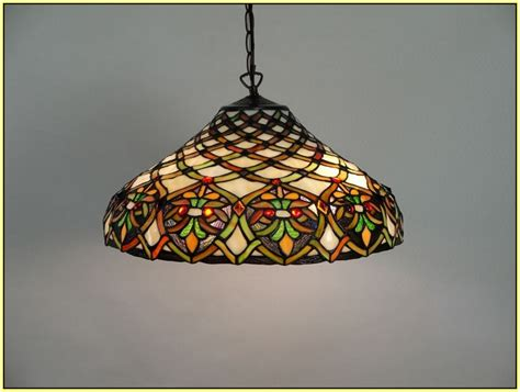 stained glass chandelier ebay home design ideas