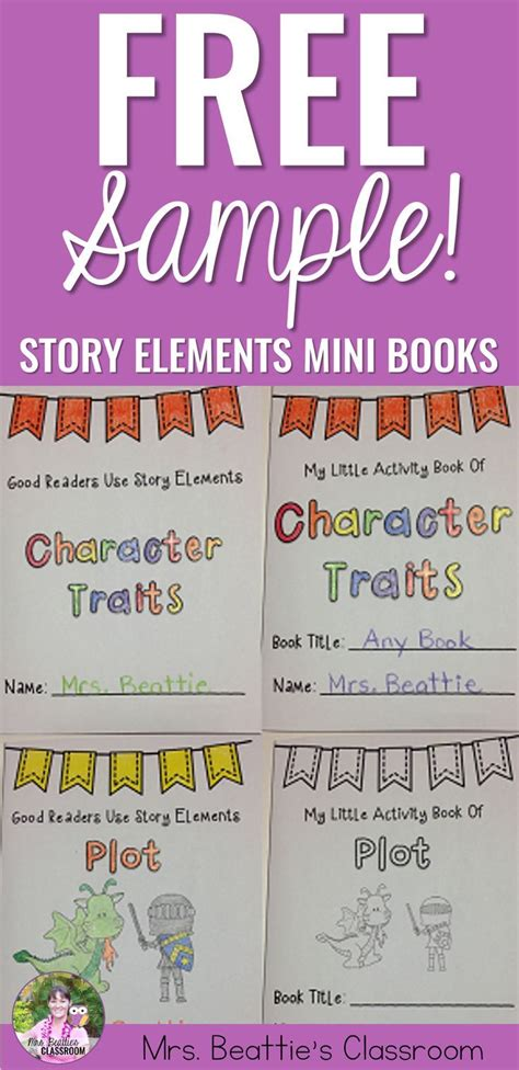 picture books to teach story elements best 25 character setting plot ideas on
