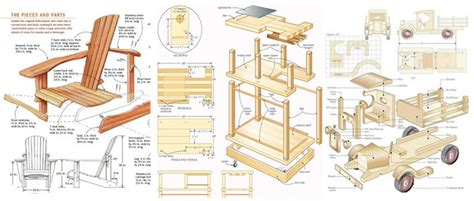 woodworking plan instant access to 16 000 woodworking plans and projects