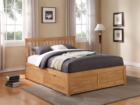 cheap beds with storage fashionable and cheap wooden beds with storage fif