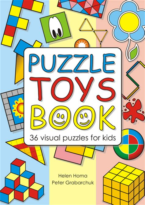 picture puzzle books grabarchuk puzzles puzzle books
