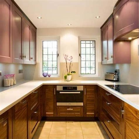 small u shaped kitchen remodel ideas 19 practical u shaped kitchen designs for small spaces amazing diy interior home design