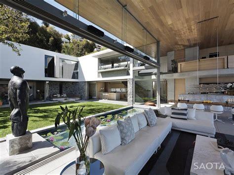 interior courtyard house plans modern house plans with interior courtyard modern house